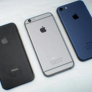 iPhone7发布时间确认!首发地含中国大陆!