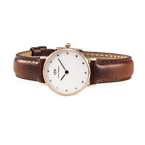 Daniel Wellington 0900DW 女石英腕表