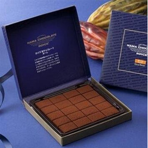 日亚ROYCE生巧克力补货推荐