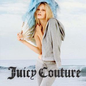 Juicy Couture橘滋美国官网有精选服饰促销