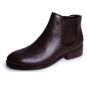Cole Haan可汗 女士真皮踝靴