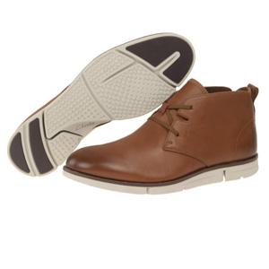 Clarks其乐 Trigen 男士三瓣靴