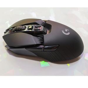 Logitech罗技 G900 双模式游戏鼠标