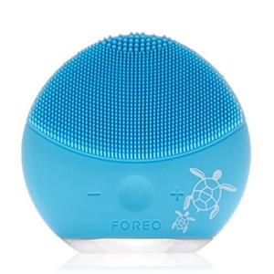 LUNA mini 2 净透舒缓洁面仪 海水蓝