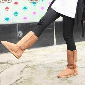UGG Classic Tall 长筒雪地靴