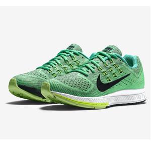 Nike耐克  Structure 18 女士编织跑鞋