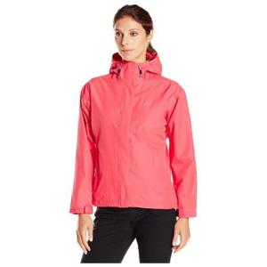 Helly Hansen挪威 Seven J 女款防风雨夹克 红蓝两色