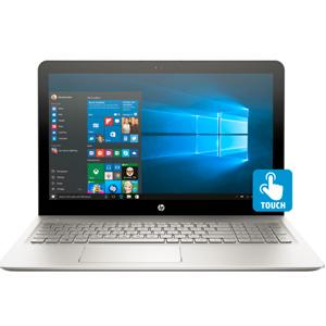 HP ENVY 15寸触屏笔记本( i7-7500U 256SSD 8GB)