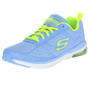 限尺码!Skechers斯凯奇 Sport系列 女款气囊运动鞋