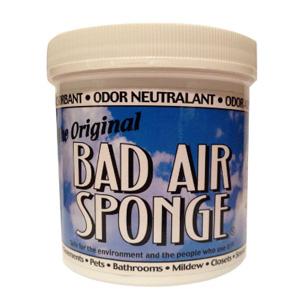 Bad Air Sponge空气净化剂 400g*3瓶
