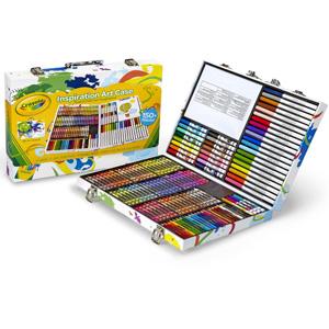Crayola绘儿乐 创意艺术珍藏礼盒