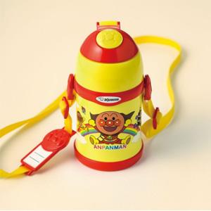 Zojirushi象印 ST-ZG45A面包超人款吸管杯450ml