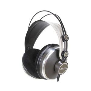 AKG爱科技 K272HD 专业录音棚级监听耳机