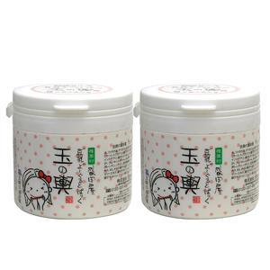 豆腐の盛田屋豆乳面膜 150g*2个