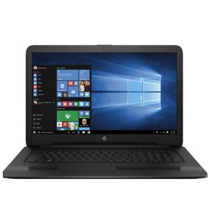 HP惠普17.3寸笔记本(7代i7/8GB/1TB)