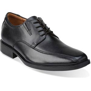 Clarks其乐 Tilden Walk 男士休闲皮鞋