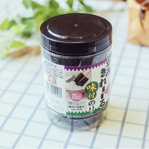 Hagoromo 即食海苔片/紫菜片100枚