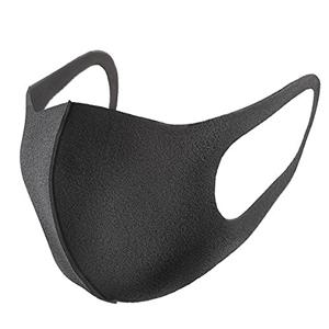 明星同款:PITTA MASK防雾霾花粉水洗口罩 3枚