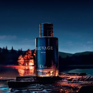 迪奥 Dior 旷野 Sauvage Parfum