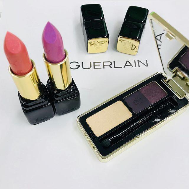 Guerlain娇兰2019年春季彩妆日本地区1月11日上市