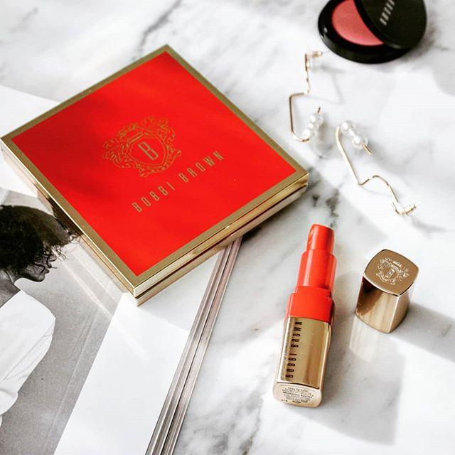 BobbiBrown中国新年限定系列彩妆日本1月18日上市