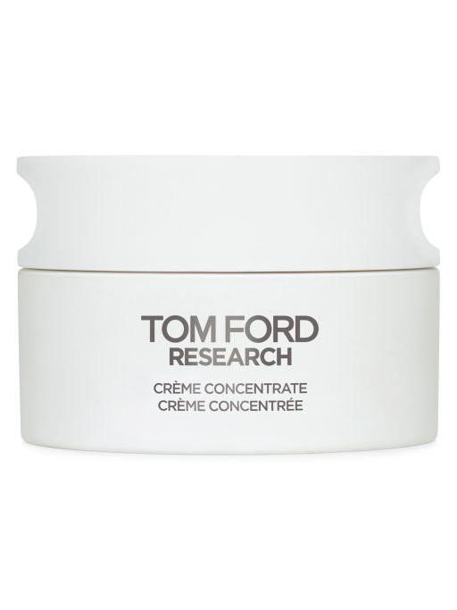 TomFord全新护肤新品近期上市