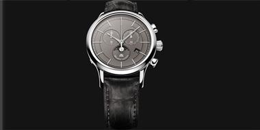 Maurice Lacroix 艾美 LC1148-SS001-331 典雅系列男士时装腕表