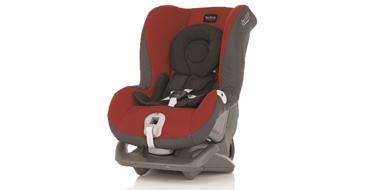 Britax 百代适 超级头等舱儿童安全座椅