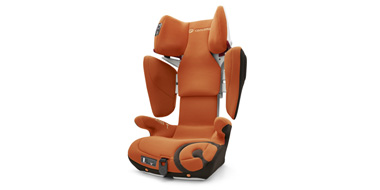 2016年新款,Concord 协和 变形金刚T 儿童安全座椅+赠品