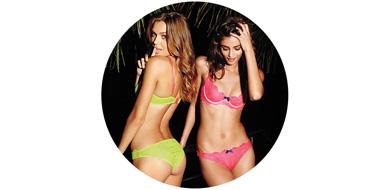 Victoria's Secret维多利亚的秘密指定款衣服 任意一件8折
