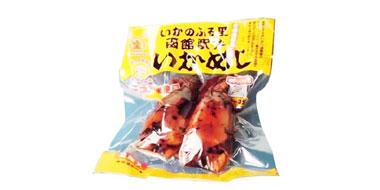 Maru食品 北海道函馆名产 鱿鱼饭 2条装