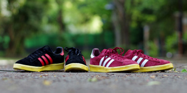 adidas 阿迪达斯 Originals Campus 男款复古休闲鞋