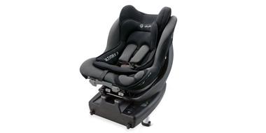 2016年新款,Concord 协和 Ultimax.3 ISOFIX 儿童汽车安全座椅(带ISOFIX底座)送礼物