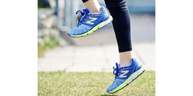 New Balance新百伦W890PP5女士轻量缓震跑鞋