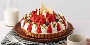 诺心蛋糕5周年积分兑换25-85元通用代金券