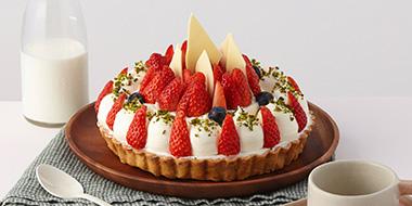 诺心蛋糕5周年店庆,指定蛋糕用码立减¥102