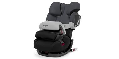 Cybex 赛百斯 Pallas 2-fix 儿童安全座椅