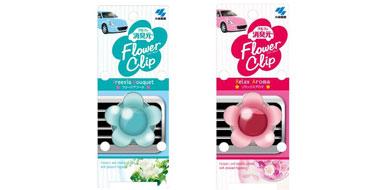 日本小林制药 汽车专用 消臭元芳香剂 两色可选 4.2ml