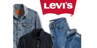 Levis李维斯官网现有订单满$150享额外65折