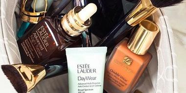 Estee Lauder雅诗兰黛美国官网 母亲节促销满$50立减$10