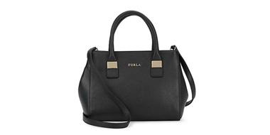 FURLA 芙拉 Large Amelia tote 女士大号手提包 两色