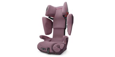 Concord 谐和 XBAG儿童汽车安全座椅 带ISOFIX接口 多色
