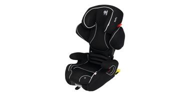 Kiddy 奇蒂儿童汽车安全座椅 领航者 带ISOFIX接口