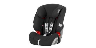 2016年新款,Britax 百代适 百变王 儿童安全座椅