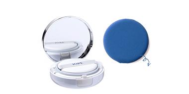 IOPE 艾诺碧 Air Cushion XP 气垫防晒粉饼(15g+替换装15g)多色可选