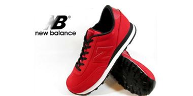 New Balance 新百伦 ML501HRR 男士复古跑鞋