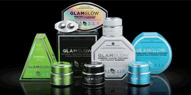 优惠升级,HQ现在全场GLAMGLOW面膜任买两件可享额外7折优惠