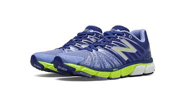 New Balance W890 女款轻量跑鞋