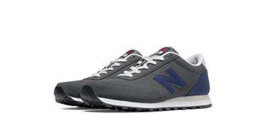 New Balance新百伦ML501SLA 男士复古跑鞋