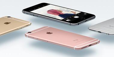 Apple Store零售店轻松升级换购新 iPhone